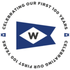 WATERMAN ANNIVERSARY ROUND STAMP RGB POS
